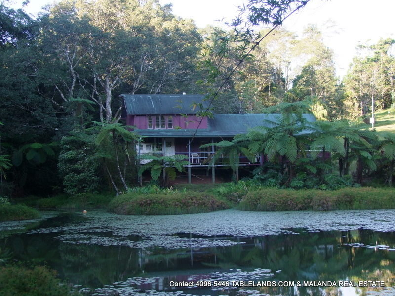 RR1086/Lot 1 OLD PALMERSTON Highway, Millaa Millaa, Qld 4886