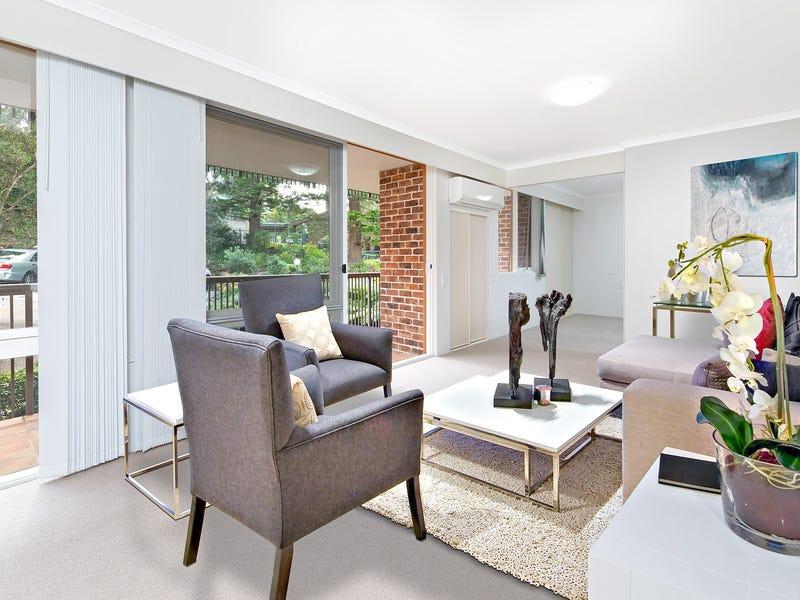 141/81 Willandra Rd, Cromer, NSW 2099