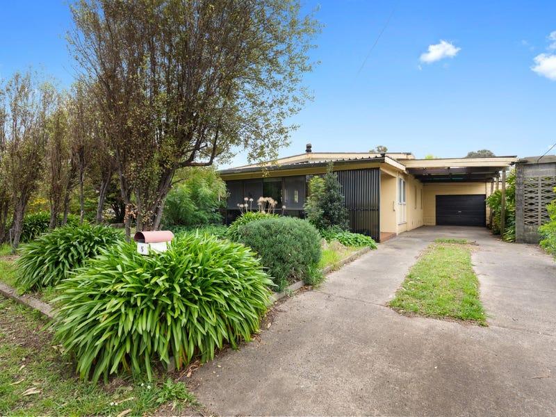 5 Hutley Terrace, Mount Gambier, SA 5290