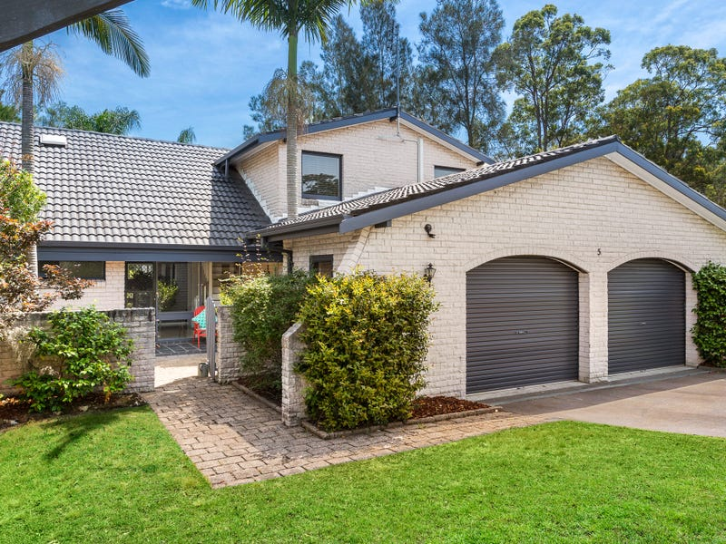 5 Tulloch Close, Eleebana, NSW 2282