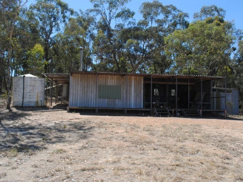 50 Scotts Road, Talbot, Vic 3371