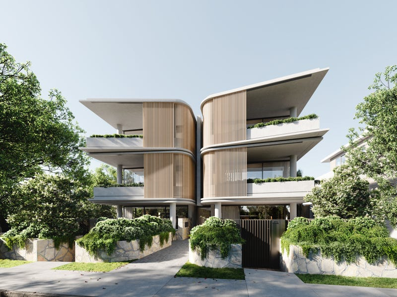 12 Burge Street, Vaucluse, NSW 2030