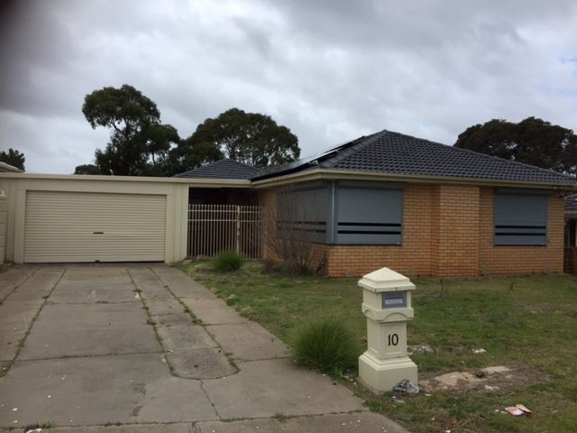 10 Winchley Way, Huntfield Heights, SA 5163