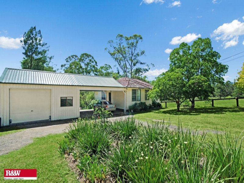 748 Sackville Road, Ebenezer, NSW 2756