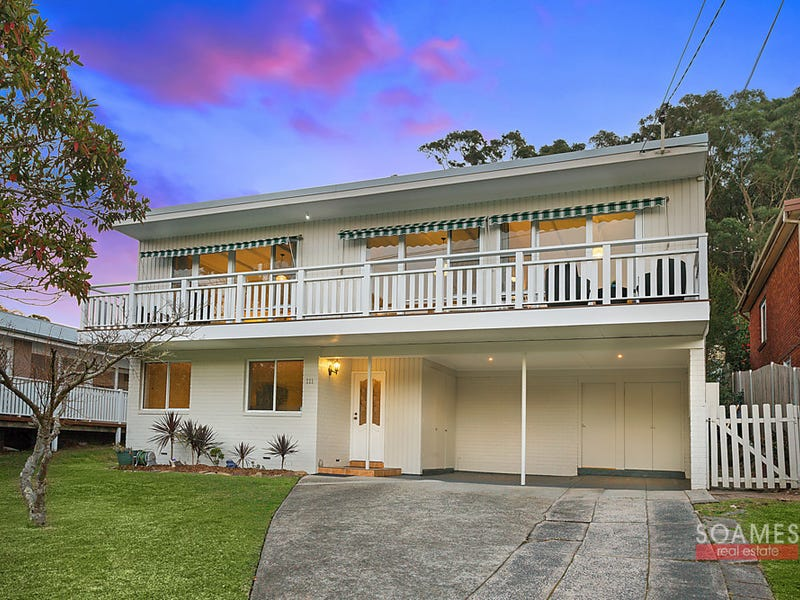 111 Old Berowra Road, Hornsby, NSW 2077