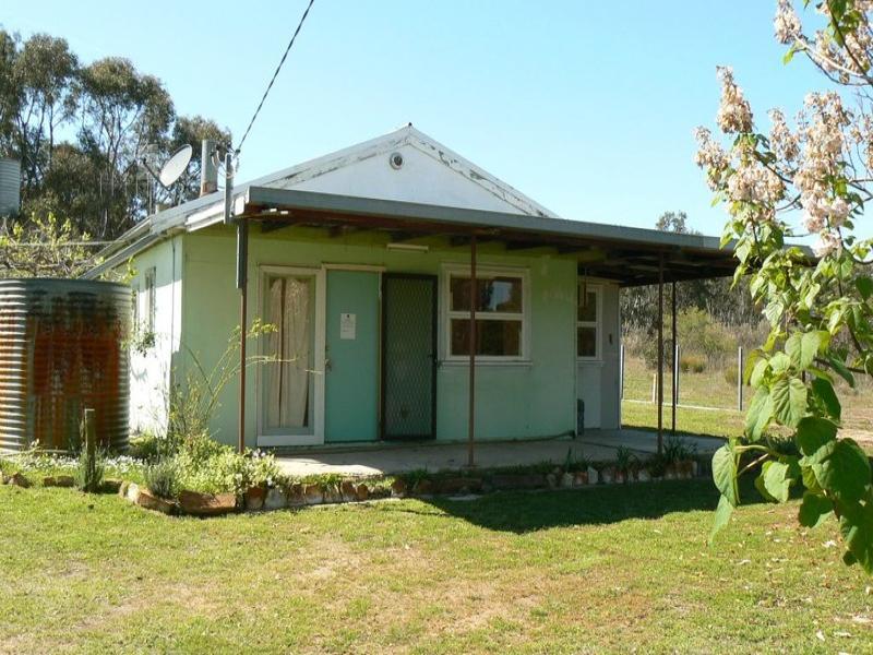 260 MAIALA ROAD, Cooks Gap, NSW 2850