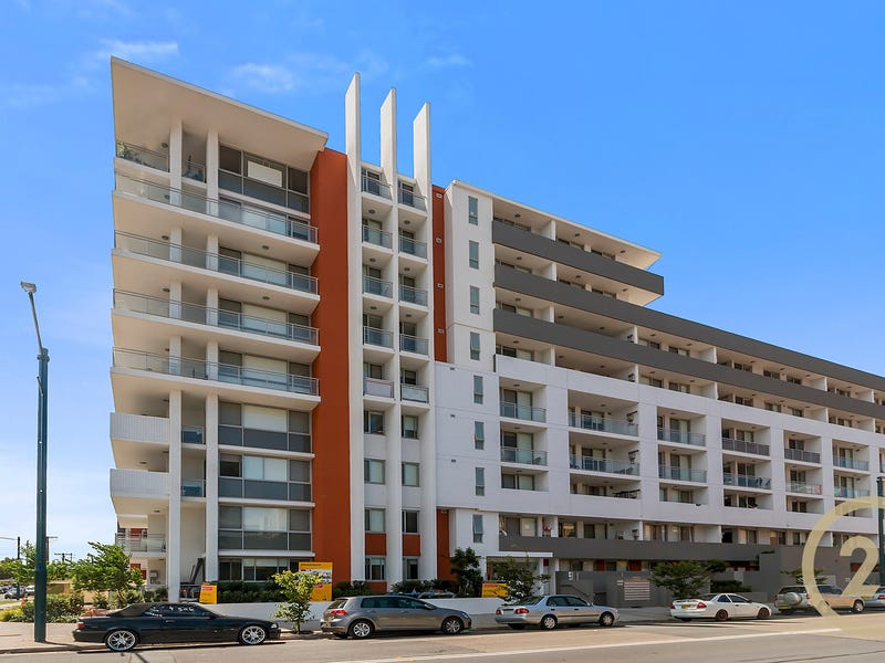 63/87-91 Campbell Street, Liverpool, NSW 2170