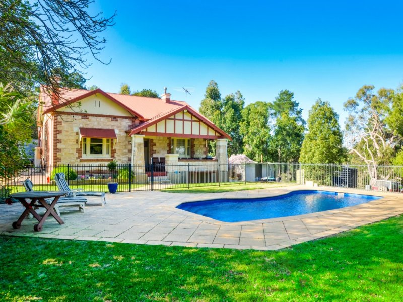 477 Blewitt Springs Road, Blewitt Springs, SA 5171