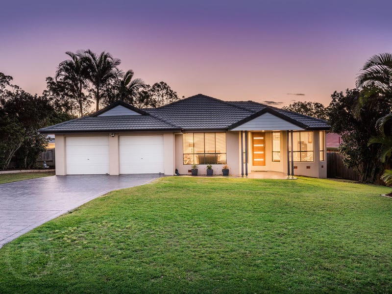 63 Cowell Street, Carindale, Qld 4152