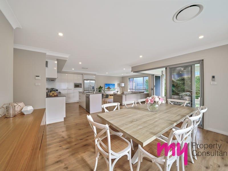 8 Violet Street, Gregory Hills, NSW 2557