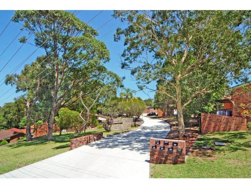 10/49 Brinawarr Street, Bomaderry, NSW 2541