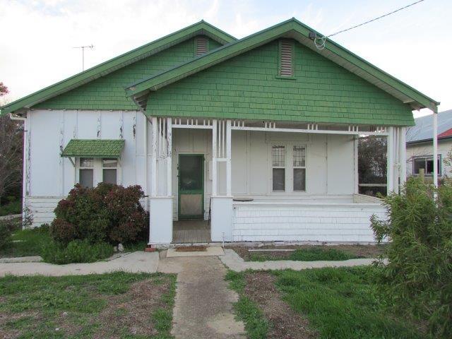 38 Foundry Street, Minyip, Vic 3392