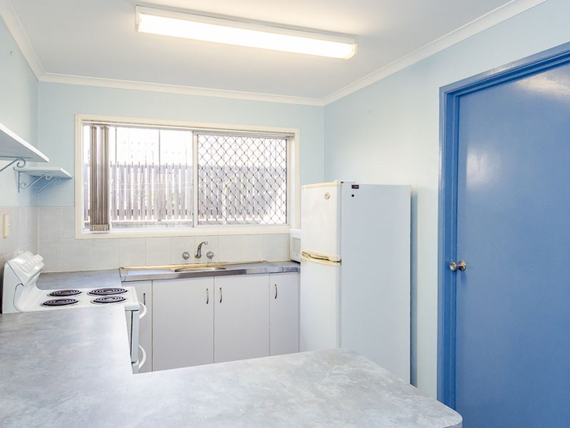Unit 6/95 Auckland Street, Gladstone Central, Qld 4680