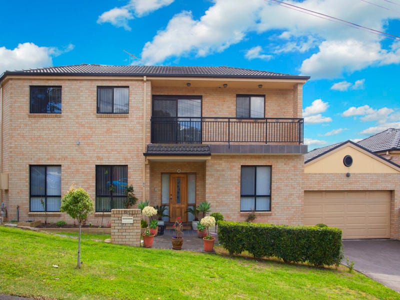 6A  Neptune Street, Revesby, NSW 2212