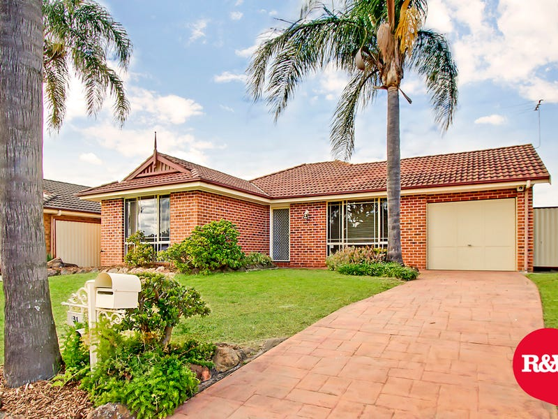 31 Rupertswood Road, Rooty Hill, NSW 2766