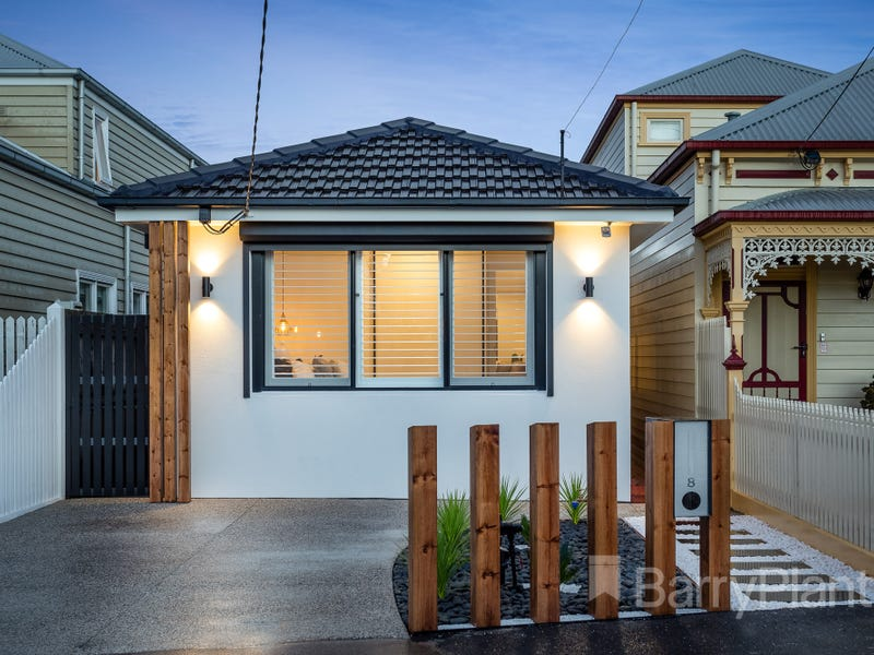 8 Dover Road, Williamstown, Vic 3016