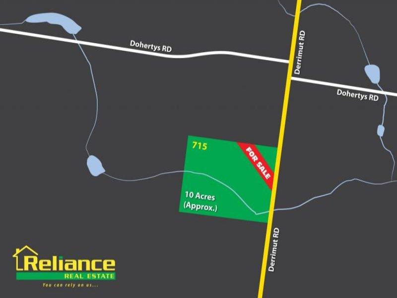 715 Derrimut Road, Tarneit, Vic 3029
