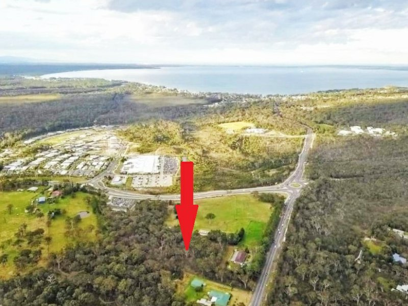 Lot 1761 The Wool Road, Worrowing Heights, NSW 2540