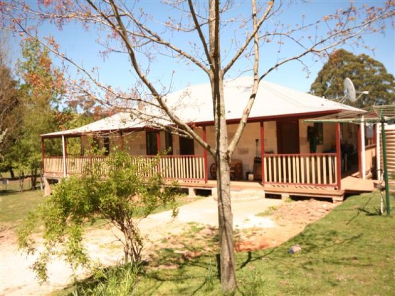 2218 Abercrombie Road, Black Springs, NSW 2787