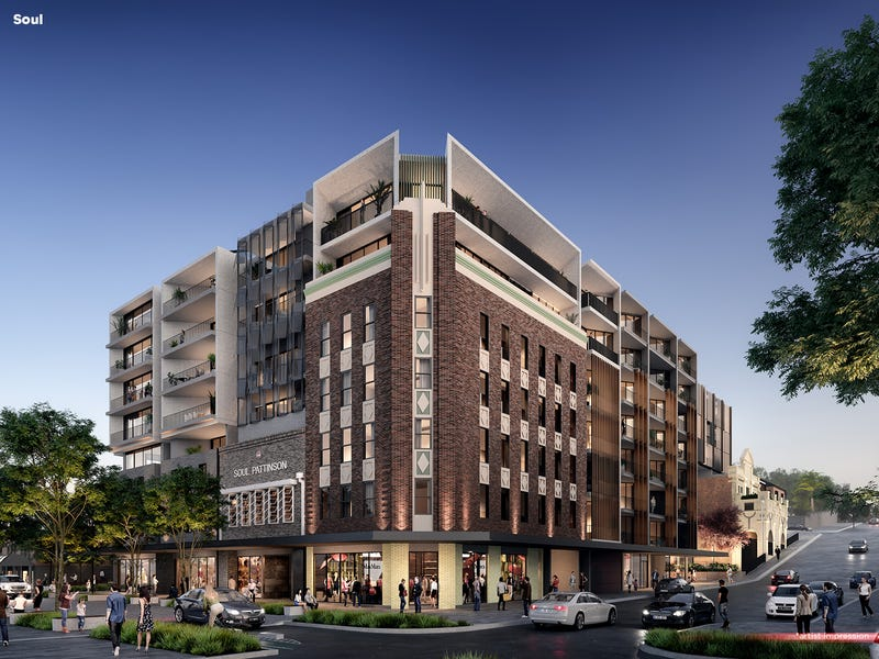 East End Stage 2/147 Hunter Street, Newcastle, NSW 2300