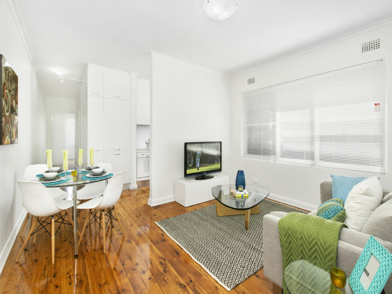 4/424 Pittwater Road, North Manly, NSW 2100