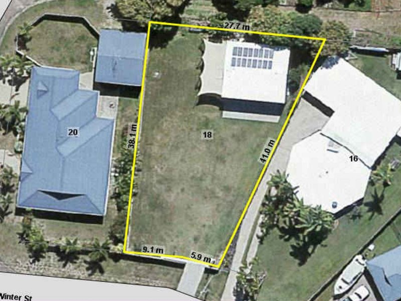 18 Winter St, Cardwell, Qld 4849