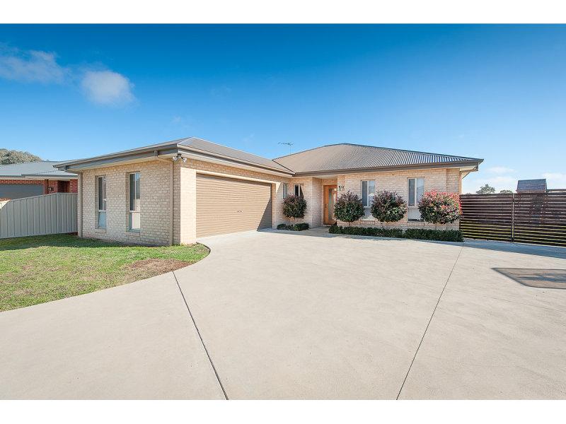 19 Britton Court, Jindera, NSW 2642