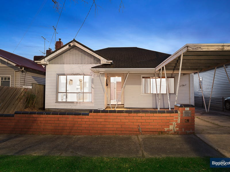 24 Hope Street, West Footscray, Vic 3012