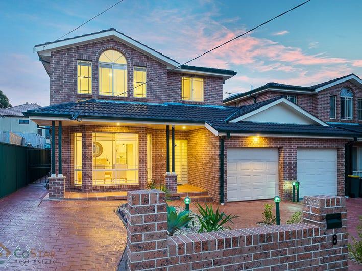 8A Percival St, Penshurst, NSW 2222