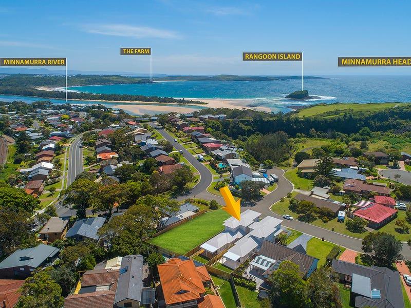 6 Sanctuary Place, Minnamurra, NSW 2533