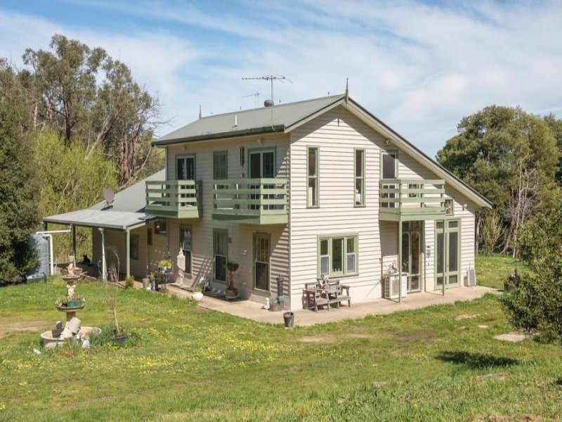 265 Humevale Road, Humevale, Vic 3757