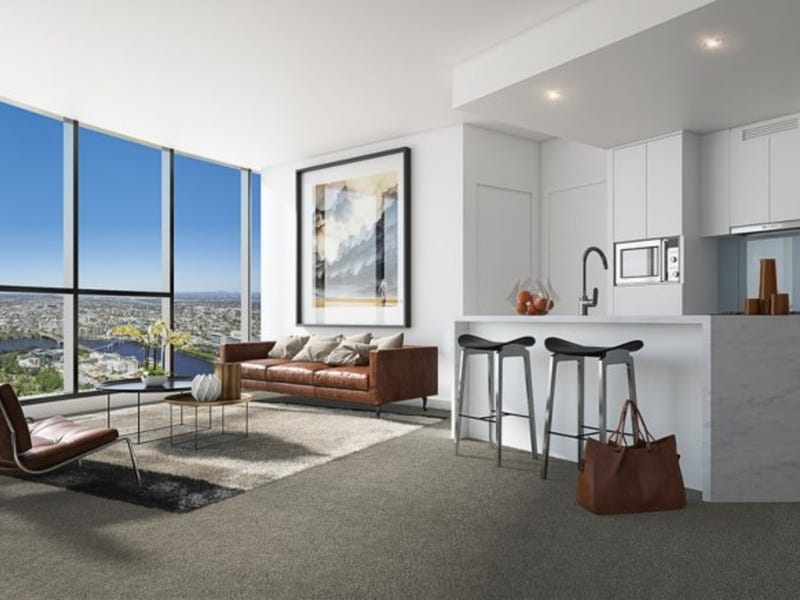 3308/222 Margaret Street, Brisbane City