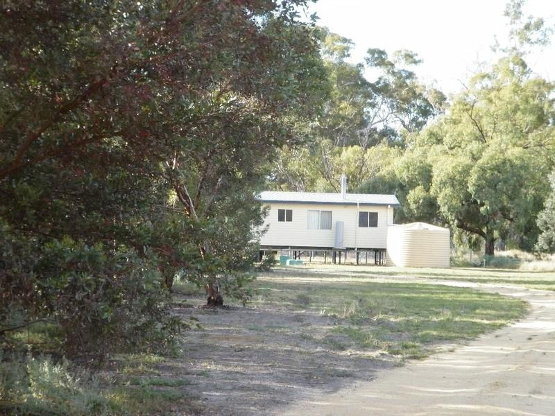 11 Swan Hill / Moulamein Road, Moulamein, NSW 2733