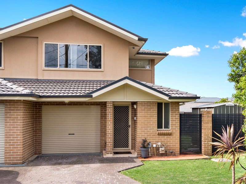 2 / 207-209 OLD PROSPECT RD, Greystanes, NSW 2145