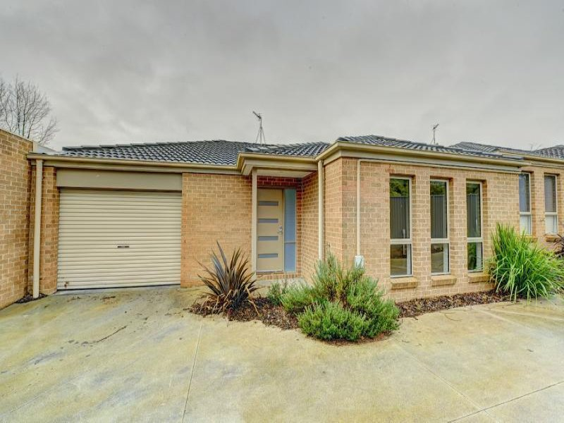 3/314 Humffray Street north, Golden Point, Vic 3350