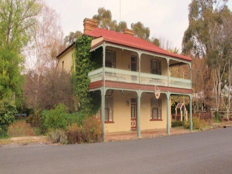9 Naylor Street, Carcoar, NSW 2791
