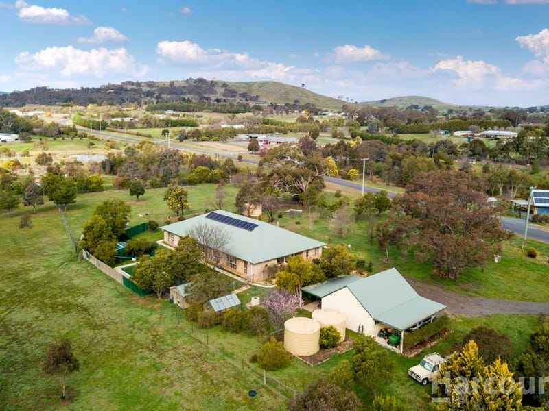 27 Broughton Circuit, Murrumbateman, NSW 2582