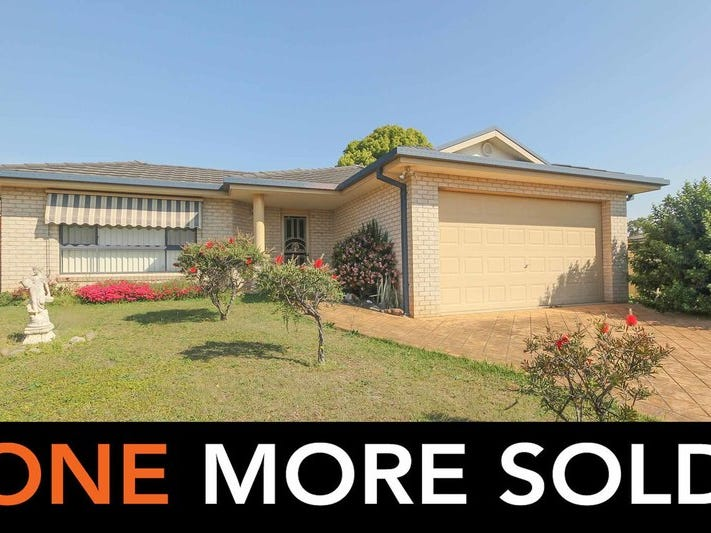 16 Hilton Trotter Place, West Kempsey, NSW 2440