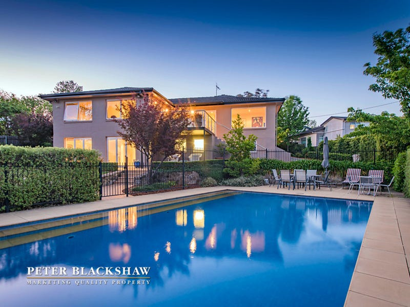 37 Investigator Street, Red Hill, ACT 2603