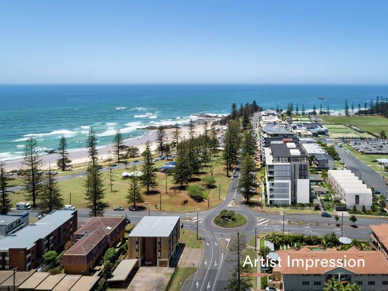 203/50-52 William Street, Port Macquarie, NSW 2444