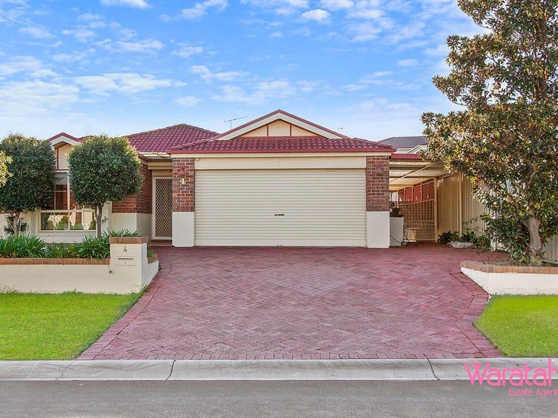 4 Gardenset Grove, Blacktown, NSW 2148