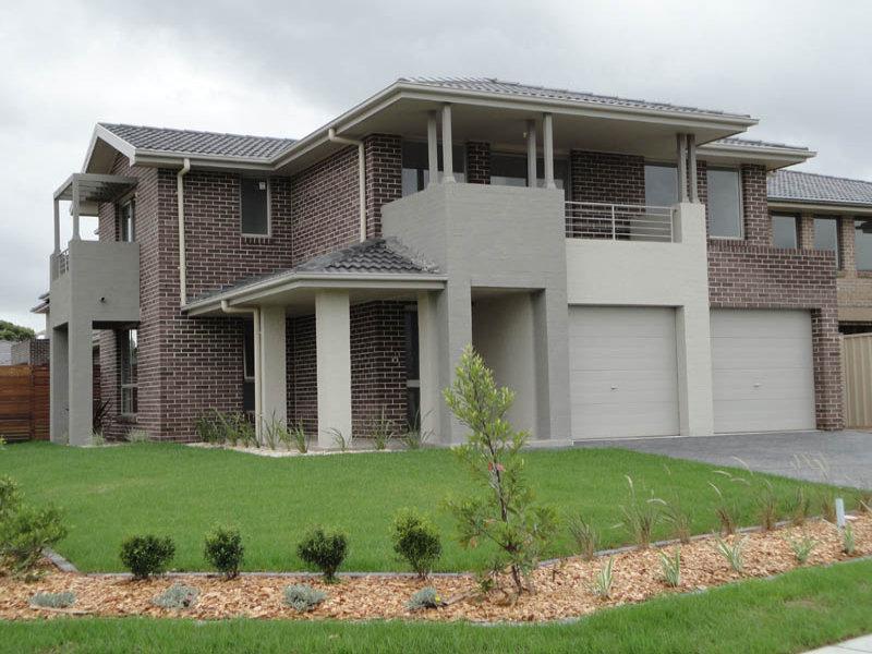 Lot 420 Wakool Crescent, Woongarrah, NSW 2259