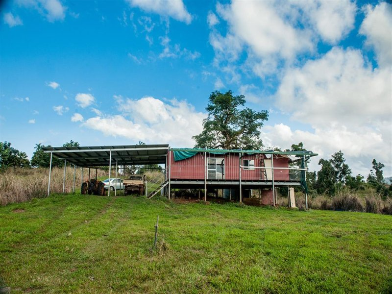 390 Donkin Road, Mena Creek, Qld 4871