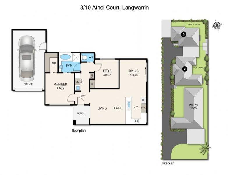 3/10 Athol Court, Langwarrin, Vic 3910