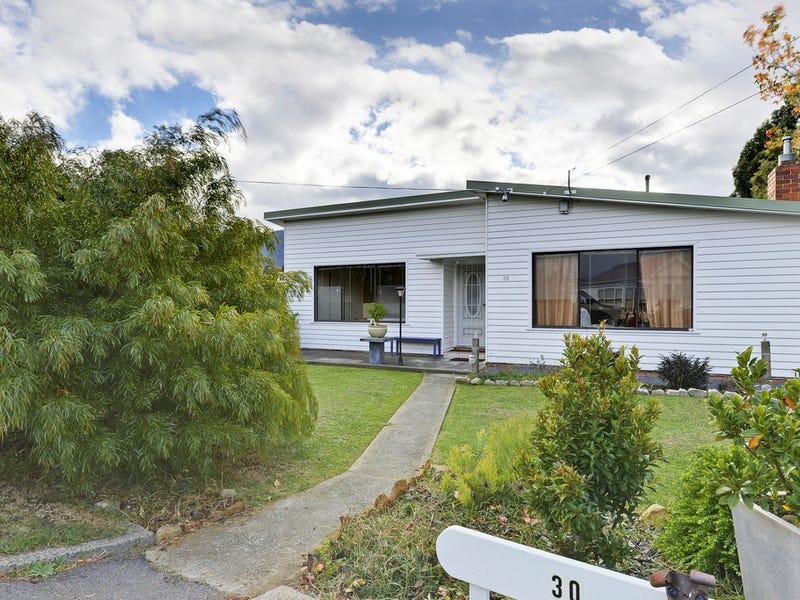 30 Negara Crescent, Goodwood, Tas 7010