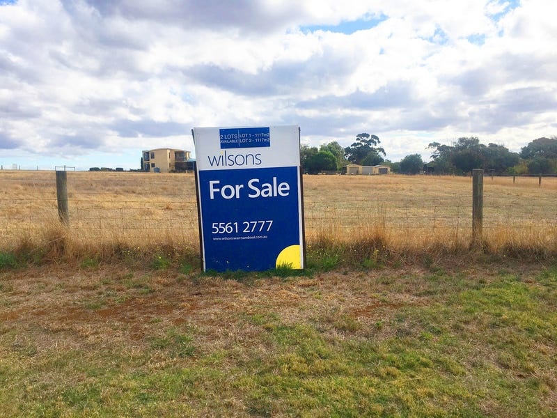 Lot 1, Lake Street, Koroit