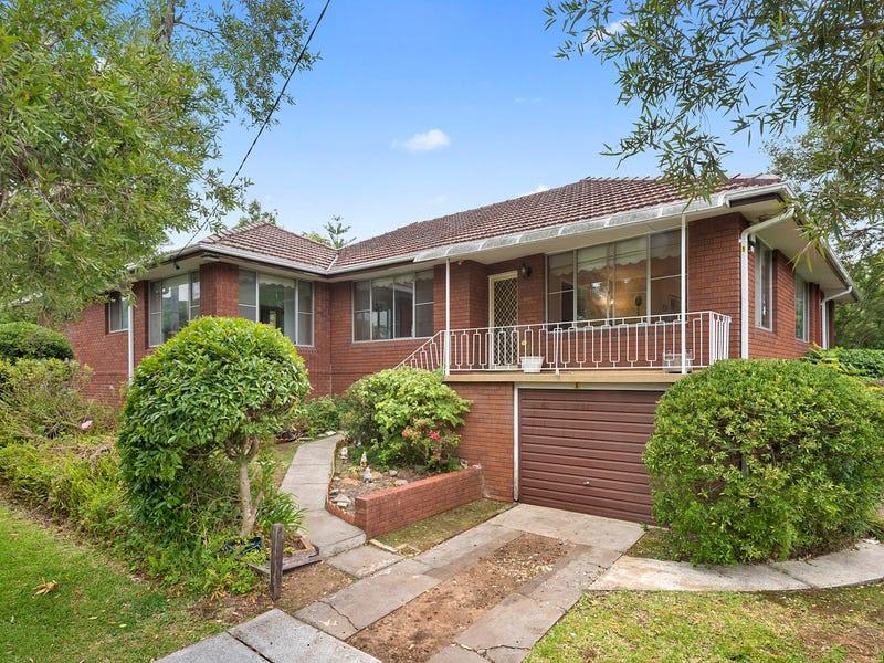 1 Bridgeview Crescent, Thornleigh, NSW 2120