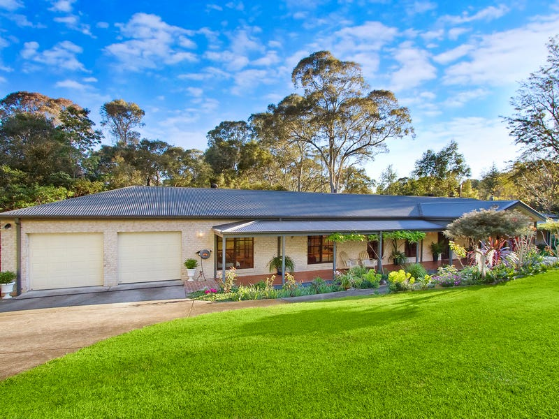 24 Timms Hill Road, Kurrajong, NSW 2758