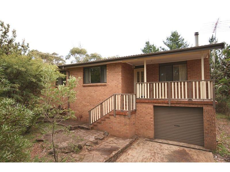 297 Cliff Drive, Katoomba, NSW 2780