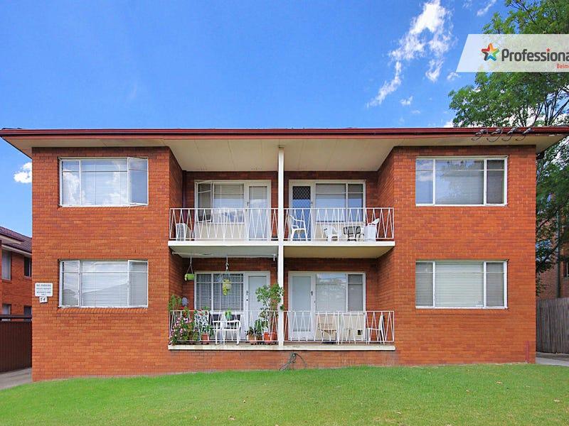 6/14 Drummond Street, Belmore, NSW 2192